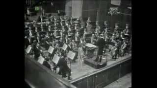 Capriccio for violin and orchestra