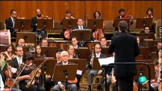 Sinfonía nº 2 (desde 0´56´´)