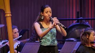Extase II for oboe & ensemble