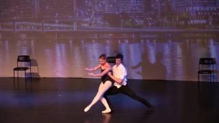 A Ballet Symphony