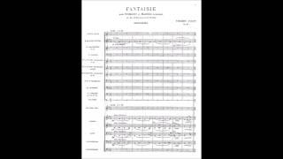 Fantasie sur des Thèmes Populaires Français, Op.31