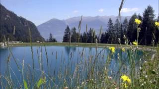 Jour d'été à la montagne