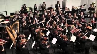 Divertimento for Orchestra