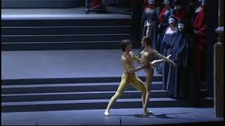 La Gioconda - La danza de las horas