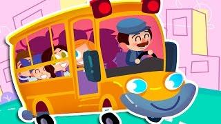 Pipipi Bus