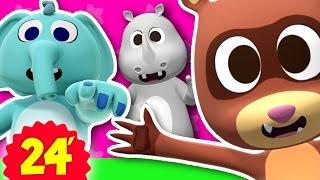 Canciones del Zoo 2