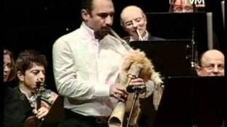 Pastorale Pastiche (Bagpipe & Orchestra)