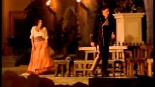 Carmen. Ópera en cuatro actos