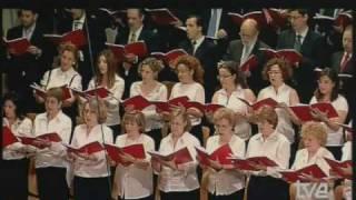 Carmen - Acto IV Marcha y coro