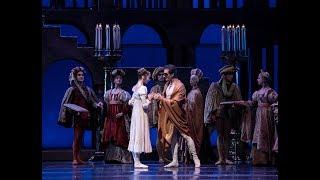 Romeo y Julieta | Danza de los caballeros