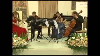 String Quartet N. 2