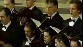Christmas Oratorio. No 1: Introduction