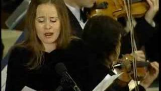 Christmas Oratorio - Rachel's lament