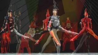 Ballet Suite. Part 1 of 3