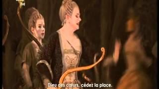 Hippolyte & Aricie - A la chasse !