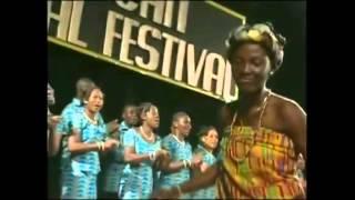 Ghana Folk Songs