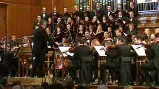 St Matthew Passion - No 1