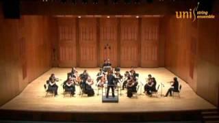 Antiche danze ed arie per liuto, Suite No 3 - III Siciliana