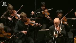 Concerto for Alto trombone - III Mvmt