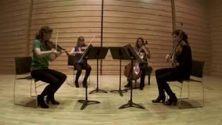 Quartet No. 4 Musica de Feria