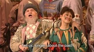 Sadko (comienza en el 1´33´´) Ópera en un acto