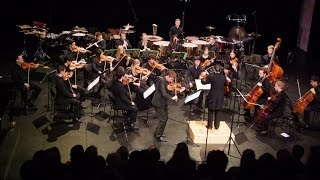 Concerto for Viola and Chamber Orchestra