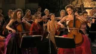 Concerto for 2 Cellos and Orchestra
