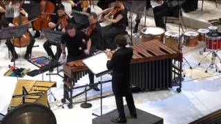 Sieidi (Concerto for Percussion and Orchestra)