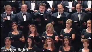 Mefistofele - Prologo