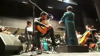 Concierto Aranjuez – II Adagio
