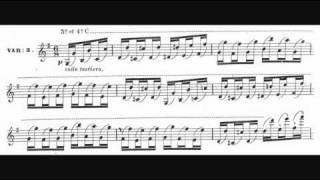 Le Carillon d'Arras, Op. 36