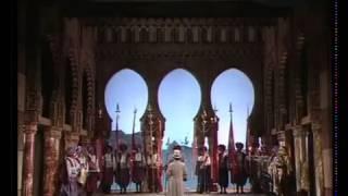 L'Italiana in Algeri. Ópera en dos actos
