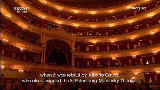 Príncipe Igor (ópera en cuatro actos y prólogo con sutítulos en francés)