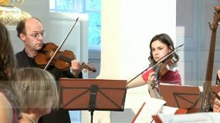 Concerto in F major for Descant Recorder