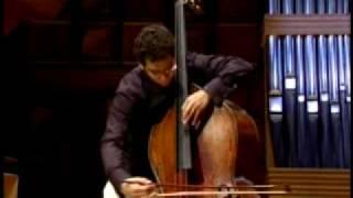 Gran Concierto para contrabajo y orquesta III Mov