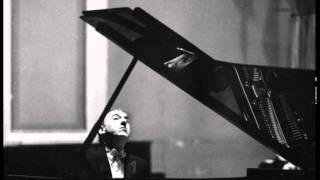 Piano Sonata No. 2 - I. Extrêmement rapide