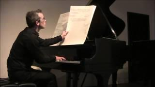 Piano Sonata No.3