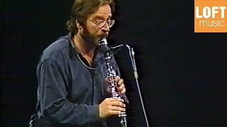 Dialogue de l'ombre doublé (clarinete y cinta magnética)