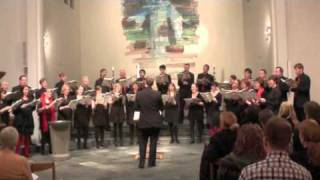 Concerto for Choir II Mov