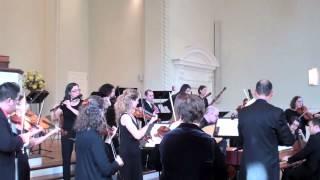 Symphony No. 2 - I Allegro assai