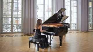 Variations de Concert op. 8 - Cavatine.