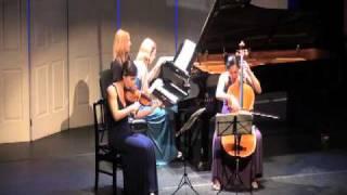 Piano Trio in G minor - 3rd Movement