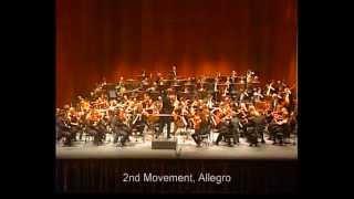 Symphony n.2
