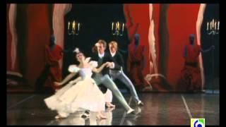 Sinfonia Fantastica – II Un Baile
