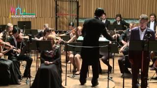 Symphony no.14 op.135