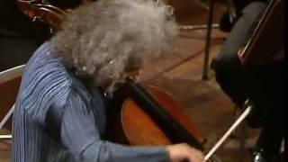 Cello Concerto n.1 op.107 - IV Mvt.