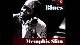 Grandes maestros del blues