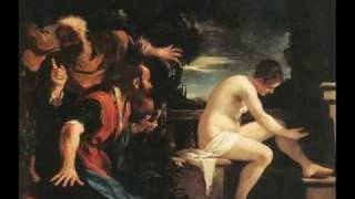La Susanna, oratorio per musica - Parte Prima