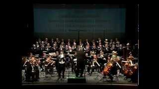 Rinaldo, cantata para tenor, coro y orquesta