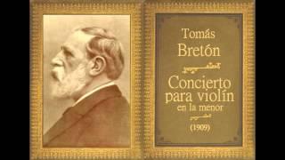 Violin Concerto - 1er Mov